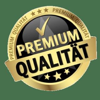 Button Premium Qualität